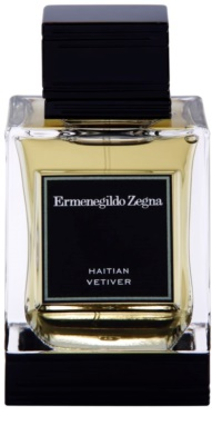Ermenegildo Zegna Essenze Collection Haitian Vetiver eau de toilette para hombre 2