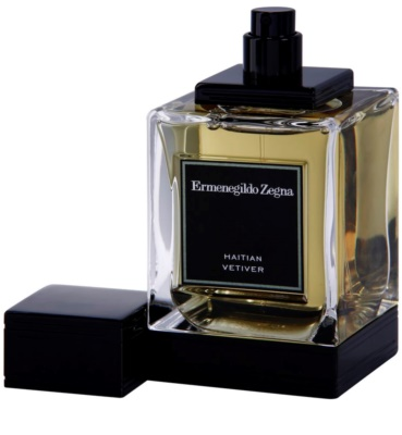 Ermenegildo Zegna Essenze Collection Haitian Vetiver eau de toilette para hombre 3
