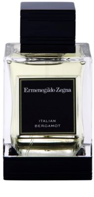 Ermenegildo Zegna Essenze Collection Italian Bergamot eau de toilette para hombre 2
