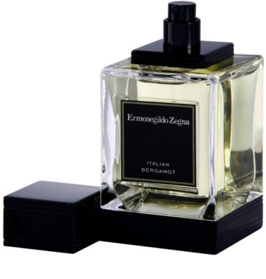 Ermenegildo Zegna Essenze Collection Italian Bergamot eau de toilette para hombre 3