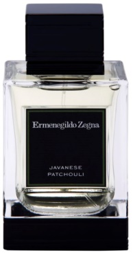 Ermenegildo Zegna Essenze Collection Javanese Patchouli Eau de Toilette für Herren 2
