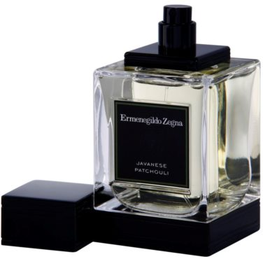 Ermenegildo Zegna Essenze Collection Javanese Patchouli eau de toilette para hombre 3
