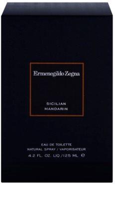 Ermenegildo Zegna Essenze Collection Sicilian Mandarin toaletní voda pro muže 4