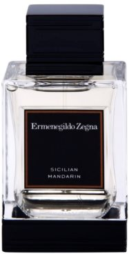 Ermenegildo Zegna Essenze Collection Sicilian Mandarin Eau de Toilette para homens 2