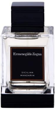 Ermenegildo Zegna Essenze Collection Sicilian Mandarin toaletná voda pre mužov 2