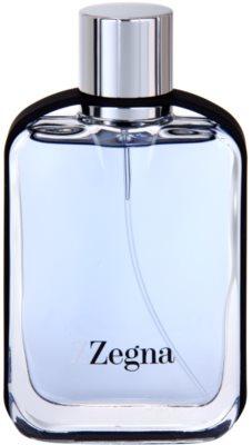 Ermenegildo Zegna Z Zegna eau de toilette para hombre 2
