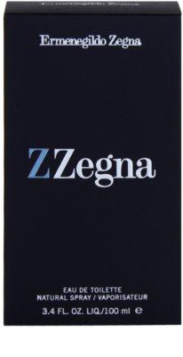Ermenegildo Zegna Z Zegna eau de toilette para hombre 4