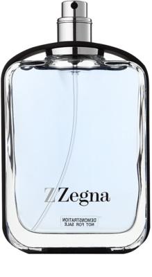 Ermenegildo Zegna Z Zegna eau de toilette teszter férfiaknak
