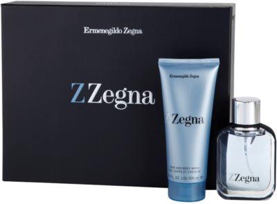 Ermenegildo Zegna Z Zegna darilni set