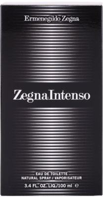Ermenegildo Zegna Intenso woda toaletowa dla mężczyzn 4