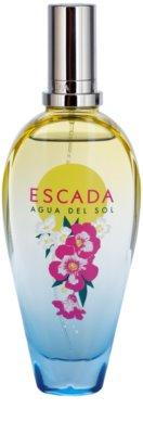 Escada Agua del Sol toaletná voda pre ženy 3