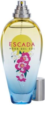 Escada Agua del Sol toaletná voda pre ženy 4