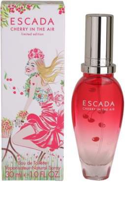 Escada Cherry in the Air Eau de Toilette für Damen