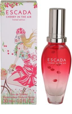 Escada Cherry in the Air туалетна вода для жінок