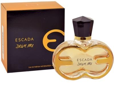 Escada Desire Me Eau de Parfum für Damen