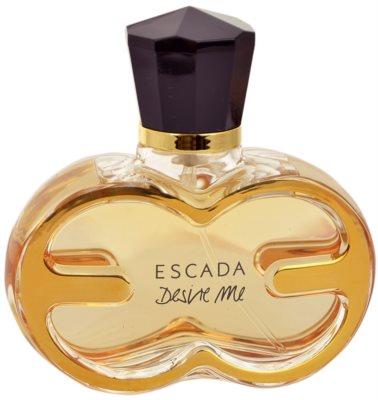 Escada Desire Me eau de parfum para mujer 1