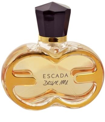 Escada Desire Me Eau de Parfum für Damen 1