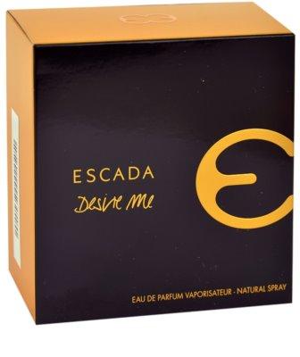 Escada Desire Me Eau de Parfum für Damen 2