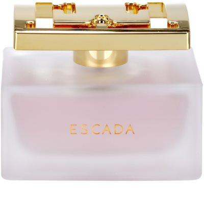 Escada Especially Delicate Notes toaletní voda tester pro ženy