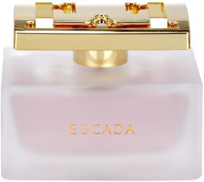 Escada Especially Delicate Notes туалетна вода тестер для жінок
