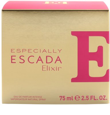 Escada Especially Elixir Eau de Parfum für Damen 4