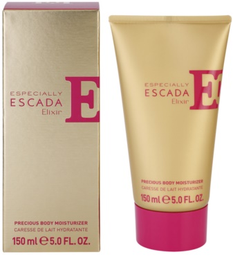 Escada Especially Elixir Body Lotion for Women
