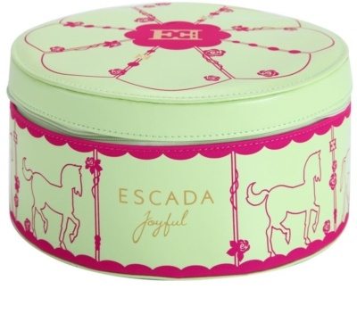 Escada Joyful set cadou 2