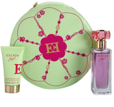 Escada Joyful set cadou