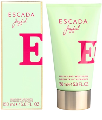 Escada Joyful Körperlotion für Damen