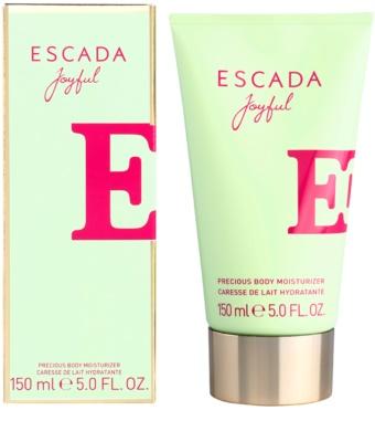 Escada Joyful mleczko do ciała dla kobiet