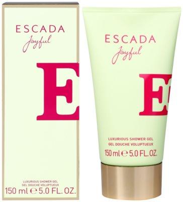 Escada Joyful душ гел за жени