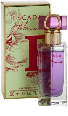 Escada Joyful Moments Eau de Parfum für Damen 1