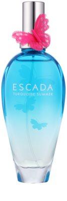 Escada Turquoise Summer Limited Edition тоалетна вода тестер за жени