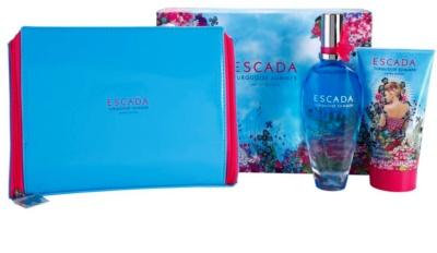 Escada Turquoise Summer Limited Edition подаръчен комплект
