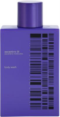 Escentric Molecules Escentric 01 gel de ducha unisex 1