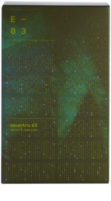 Escentric Molecules Escentric 03 Eau de Toilette unissexo 3