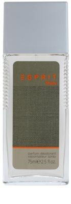 Esprit Collection for Man Deo mit Zerstäuber für Herren