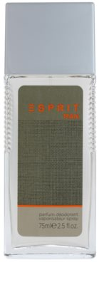 Esprit Collection for Man desodorizante vaporizador para homens