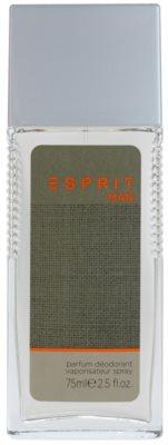 Esprit Collection for Man spray dezodor férfiaknak