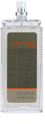 Esprit Collection for Man desodorizante vaporizador para homens 1