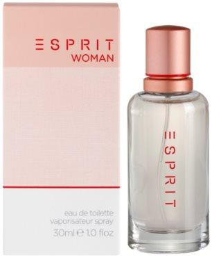 Esprit Esprit Woman eau de toilette nőknek