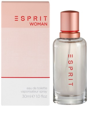 Esprit Esprit Woman Eau de Toilette para mulheres