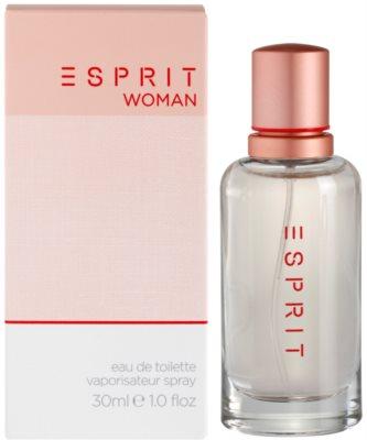 Esprit Esprit Woman туалетна вода для жінок