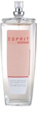 Esprit Esprit Woman deodorant s rozprašovačom pre ženy