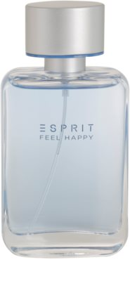 Esprit Feel Happy for Men Eau de Toilette para homens 2