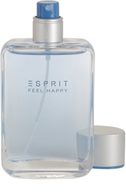 Esprit Feel Happy for Men Eau de Toilette para homens 3