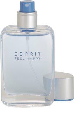 Esprit Feel Happy for Men Eau de Toilette para homens 3