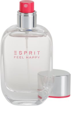 Esprit Feel Happy for Women eau de toilette para mujer 3