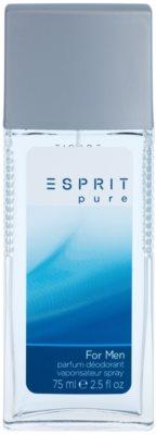 Esprit Esprit Pure for Men Deodorant spray pentru barbati