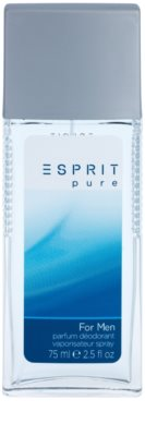 Esprit Esprit Pure for Men spray dezodor férfiaknak